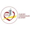 Logo Club des Cardiologues du Sport