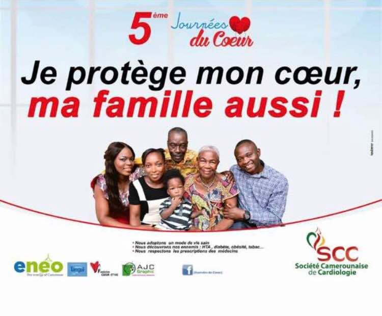 5ème Journée Mondiale du Coeur