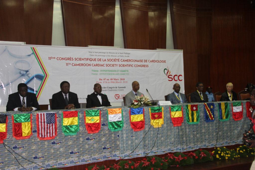 11e Congrès Scientifique de la SCC